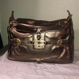 Jimmy Choo purse authentic